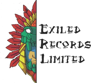 Exiled records logo